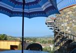 Location vacances Salento - Apartment in Ascea/Cilento 38298-4
