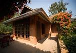 Villages vacances Mae Chan - Mohnfahsai Home Resort-1
