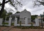 Location vacances Stellenbosch - Just Joey Lodge-1