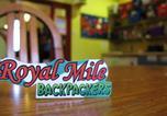 Hôtel Royaume-Uni - Royal Mile Backpackers-1