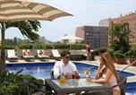 Hôtel Guatemala - Hotel Real Intercontinental Guatemala-3