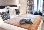 Hôtel 4 étoiles Villaroger - Les Suites – Maison Bouvier-3