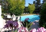 Hôtel Cavaillon - Mas la Provence-1