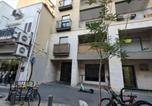 Location vacances Tel Aviv-Jaffa - Brand New 2 Bedrooms Duplex - Florentine #Tl58-4