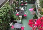 Hôtel Cesson-Sévigné - Garden Hotel-1