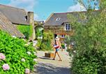 Camping avec Piscine Saint-Gildas-de-Rhuys - Plein Air Locations - camping Manoir de ker an Poul-2