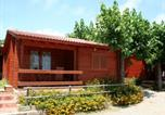 Location vacances Cambrils - Attractive bungalow with a covered terrace, 1 km. from beach-1