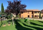 Location vacances Santa Luce - Villaggio turistico La Pieve di Pomaia-4