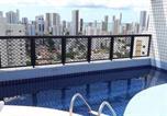 Location vacances Recife - Atol de mururoa-1