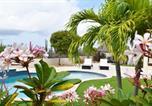 Location vacances  Aruba - Villa Tropical Breeze-4