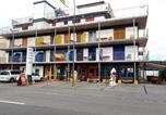 Hôtel Olten - Hotel Pamakin-1