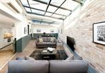 Luxury Ac 3 Bedrooms Le Marais I by Livinparis