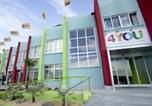 Hôtel Communauté Valencienne - Youth Hostel 4you-1