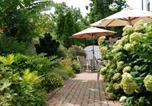 Location vacances Niagara-on-the-Lake - Moffat Inn-4
