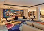 Hôtel Fremantle - Parmelia Hilton Perth-3
