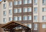 Hôtel Milwaukee - Staybridge Suites Milwaukee Airport South-1