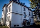 Location vacances Zeitz - Villa Meuselwitz-1