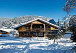 Location vacances Morzine - Simply Morzine - Chalet Central-1