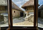 Location vacances Fabero - Casa Casoa-2
