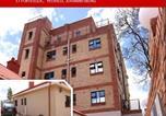 Location vacances Johannesburg - Legacy Guest Lodge-1