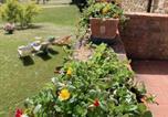 Location vacances Montescudaio - Il Pietraio, antico podere in toscana-3