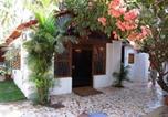 Hôtel Anjuna - Palacete Rodrigues Heritage Holiday Mansion-2