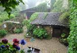 Location vacances  Aveyron - Les Gîtes du Bouyssou-4
