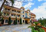 Hôtel Sả Pả - Lacasa Sapa Hotel-2