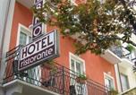 Hôtel Stresa - Hotel Moderno-4