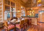 Location vacances Mountain Village - Black Ridge Lodge-2
