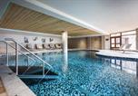 Hôtel 5 étoiles Chambéry - Chalet des Neiges - Daria I Nor-2