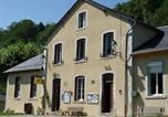 Location vacances  Ariège - Apartment Gîte mairie-1