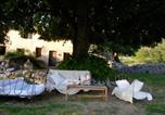 Location vacances Gréolières - Maison Marthe-1