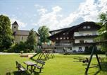 Location vacances Seeboden - Familiengasthof St. Wolfgang-1