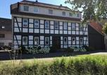 Location vacances Duderstadt - Ferienwohnung Gräfe-2