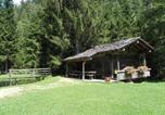Location vacances Matrei in Osttirol - Matzenhof-4