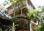 Hôtel Baños - Hosteria y Spa Isla de Baños-2
