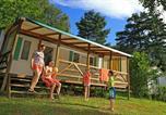 Camping 4 étoiles Argentat - Campéole Le Coiroux-4