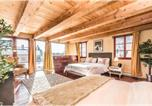 Location vacances Longueuil - La Conciergerie- 2 Stories with Private Rooftop-1