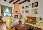 Location vacances Buzet - Charming Istrian Holiday Home Dante-2