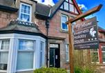 Location vacances Inverness - Inverness Holiday Homes-1