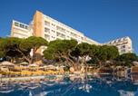 Hôtel Platja d'Aro - H·Top Caleta Palace-2