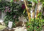 Location vacances Punta Umbría - Holiday Home Calle Magallanes-3