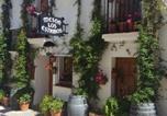 Location vacances El Gastor - Los estribos-4