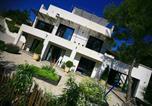 Location vacances Comps - Villa Madeleine-3