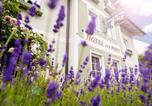 Hôtel Salzbourg - Das Grüne Hotel zur Post - 100 % Bio