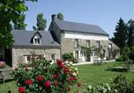 Location vacances Gourfaleur - B&B La Beauconniere-1