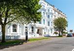 Hôtel Eastbourne - Imperial Hotel-1