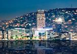 Hôtel Izmir - Hilton Izmir-1