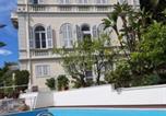 Location vacances Sanremo - 409 Corso degli Inglesi-1